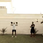 Train at Home with Coach Nic