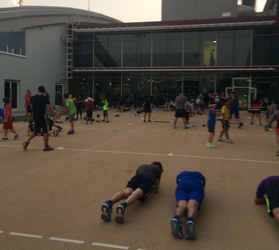 Personal Training Company in Dubai Personal Trainer Dubai Group Exercise in Dubai Physical Fitness Company in Dubai Group Training Exercise Dubai